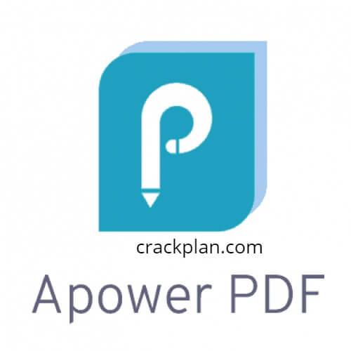 ApowerPDF 5.4.1.0205 Crack And Serial Key Full Version 2021 Download
