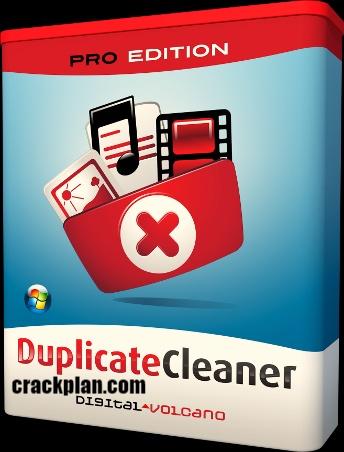 Duplicate Cleaner Pro 5.20.0.1274 Crack License Key 2021 Full Version
