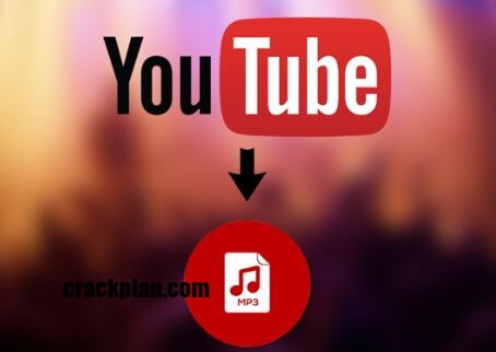 Free YouTube To MP3 Converter 4.3.52.630 Premium Crack Download
