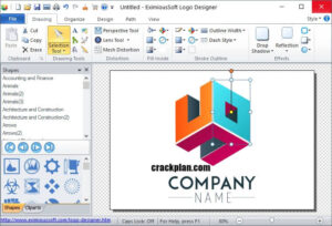 EximiousSoft Logo Designer Pro 3.92 Crack With Activation Key Download