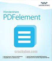 Wondershare PDFelement Pro 8.2.8.886 Crack + Serial Key Free Download