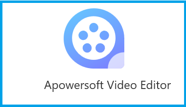 Apowersoft Video Editor 1.7.4.11 + Crack 2021 Free Download