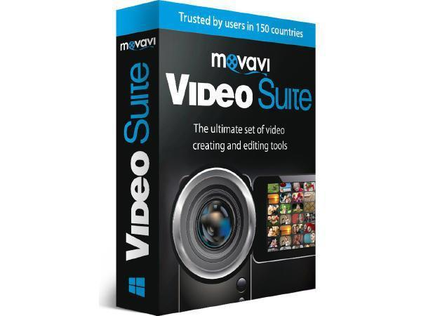 Movavi Video Suite 21.5 + Crack [Latest August-2021] Free Download