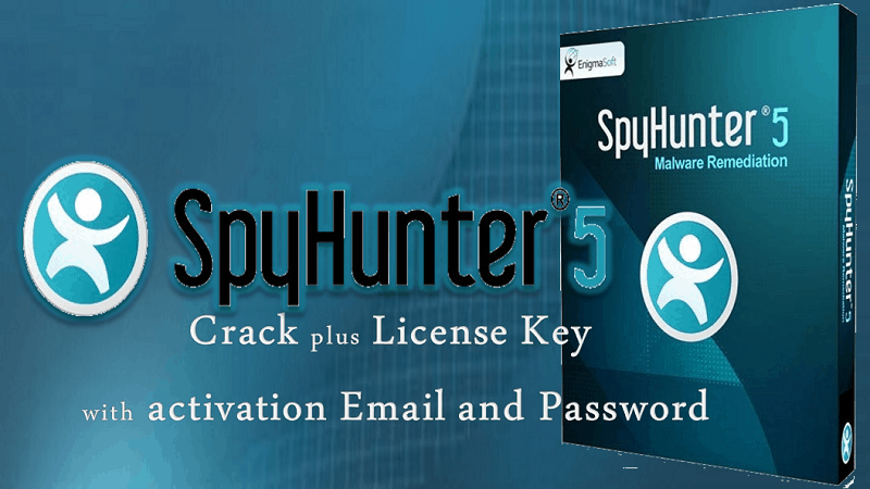 SpyHunter 5.10.7.226 Crack +[Email+Password] Full Download 2022