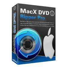 MacX DVD Ripper Pro 8.9.1.169 + Crack With License Code Full Download 2021