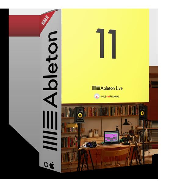 Ableton Live Suite 11.0.6 Crack With Keygen [Latest] Full Download 2021