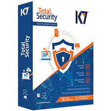 K7 Total Security 16.0.0558 Crack + Activation Key Full [2022-Latest]