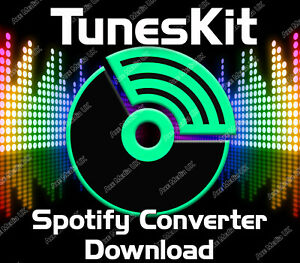 TunesKit Spotify Converter 2.6.0.740 With Crack Free Download