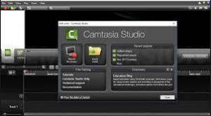 Camtasia Studio 2021.0.12 Crack & Keygen [2022] Latest Free