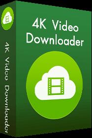 4K Video Downloader 4.18.0.4480 Crack + License Key Latest 2021