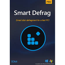 IObit Smart Defrag Pro 7.1.0.71 Crack With Serial Key Free Download