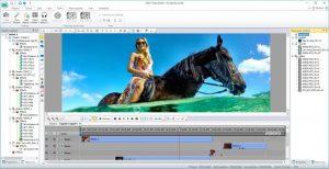 VSDC Video Editor Pro 6.8.6.352 Crack + License Key Free {New-2022}
